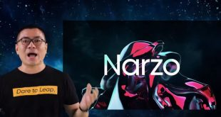 realme narzo launching