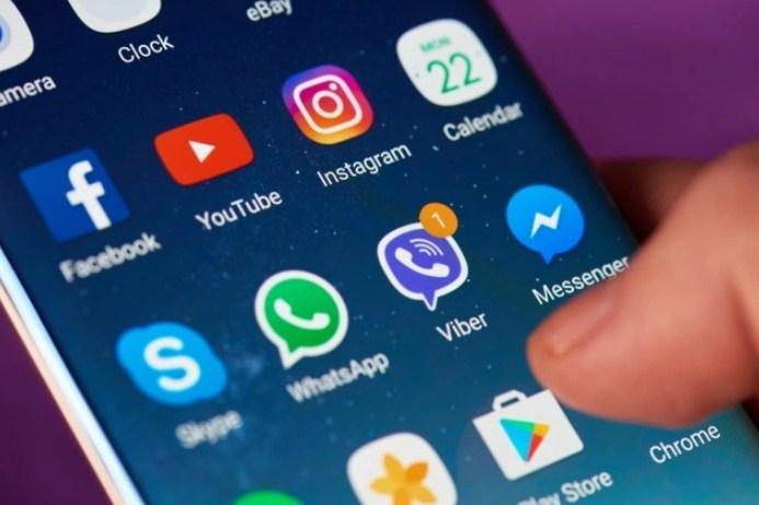 10 aplikasi paling banyaik di download