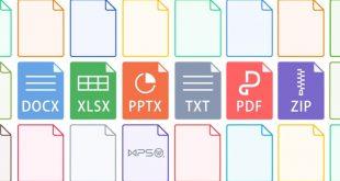 Aplikasi android untuk membuka file dokumen