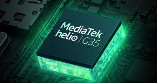 Keunggulan Mediatek Helio G35