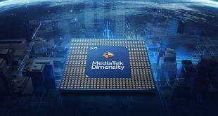 MediaTek Chipset 5G Dimensity 720