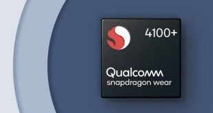 Spek Qualcomm snapdragon Wear 4100