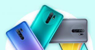 Xiaomi Redmi 9 harga dan spek