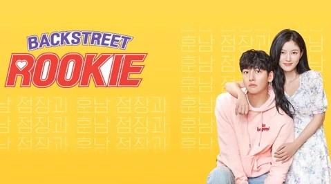 nonton drama korea backstreet rookie
