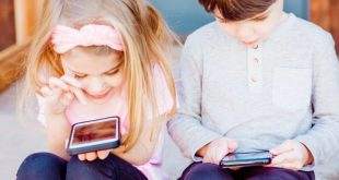 tips internet aman untuk anak