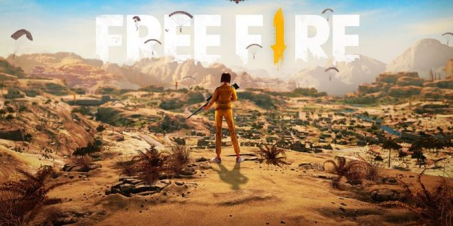 100 juta pengguna Garena Free Fire