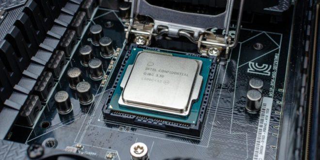 pengertian dan fungsi dari processor komputer