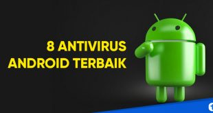 8 antivirus android terbaik 2020