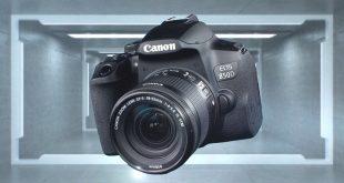 review kamera canon eos 850D