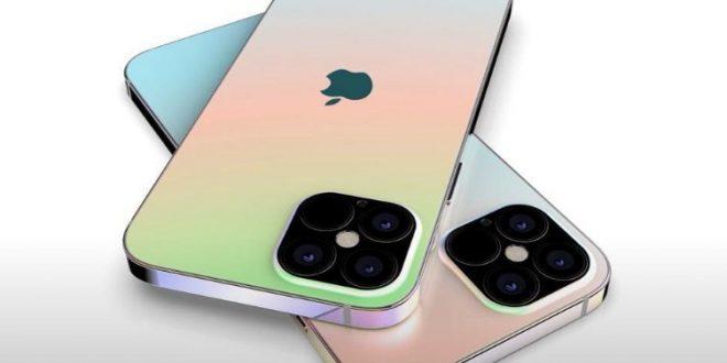 desain iphone 12 pro max