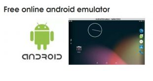 free online android emulator browser