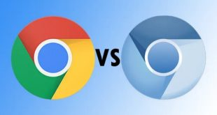 perbedaan browser chrome dan chronium