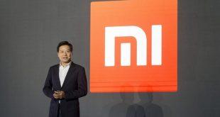 Pabrik ponsel otomatis Xiaomi