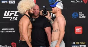 link live streaming khabib vs gaethje