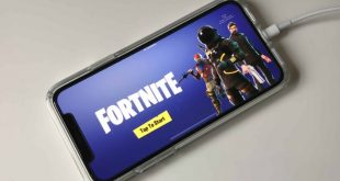 Fortnite dan Nvidia di iPhone