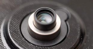 Lensa Kamera Xiaomi Teknologi Reatractable