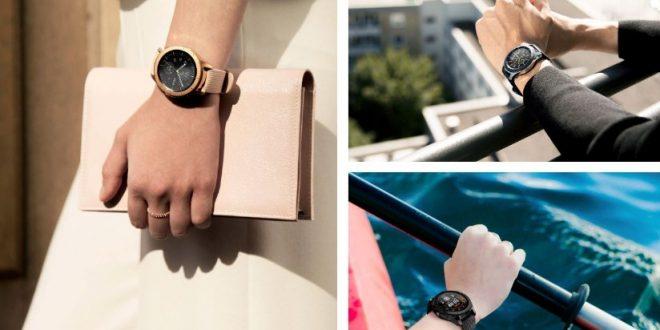 Samsung Galaxy Smartwatch terbaru