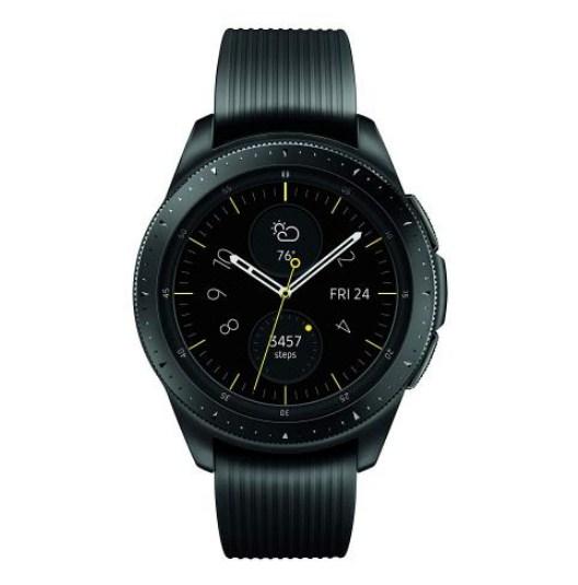 Samsung Galaxy Watch Active 4 Black