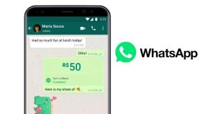 Whatsapp payment at india