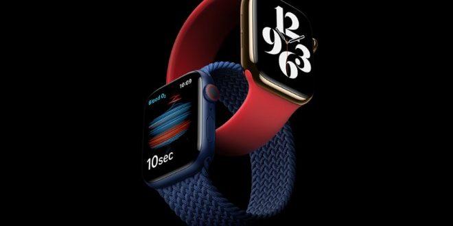 desain baru apple watch dan macbook