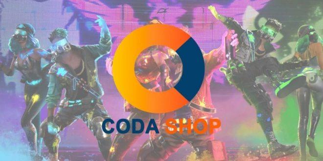 Link Download Codashop Pro Ff Dan Ml Apk Gratis Tekno Banget