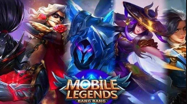 mobile legends total players