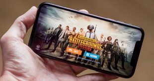 pubg mobile phising page