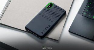review razer arctech case iphone