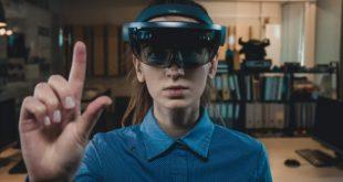 Augmented Reality teknologi