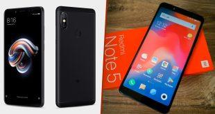 Harga Terbaru Xiaomi Redmi Note 5