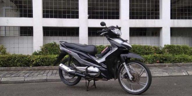 Motor Hybrid Buatan Pemuda Magetan