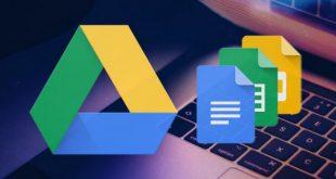 Penipuan google drive unlimited