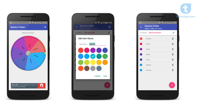 Gak Bikin Ribet Ini 5 Aplikasi Arisan Di Hp Android Tekno Banget