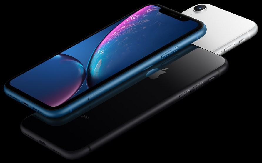 Spesifikasi iPhone XR 64GB dan 128GB