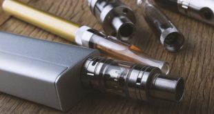 Yakin Rokok Elektronik Lebih Baik