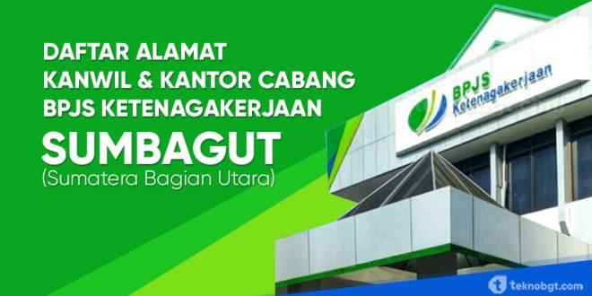 Alamat Kanwil Dan Kantor Cabang Bpjs Ketenagakerjaan Sumbagut Tekno Banget