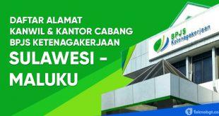 alamat no telp bpjs ketenagakerjaan di Makassar ambon