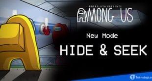 among us new mode hide and seek