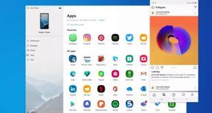 aplikasi android support di Windows 10