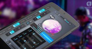 aplikasi dj remix android terbaik