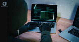 aplikasi pencuri data