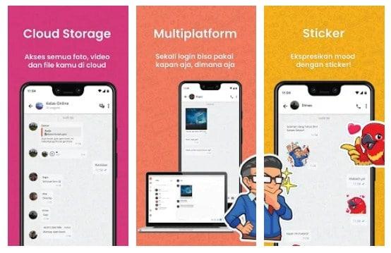 app ChatAja