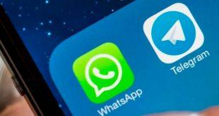 cara memindahkan chat dari Whatsapp ke telegram