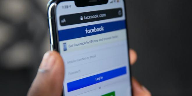 cara upload foto di facebook lite agar tidak pecah