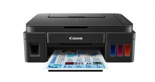 download driver printer canon g3000