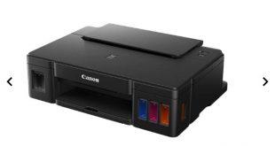 driver printer canon g1010
