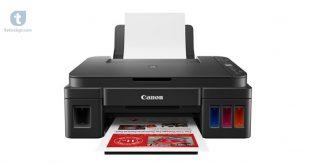 driver printer canon g3010