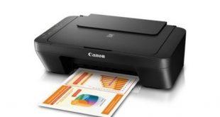 driver printer canon mg2570s