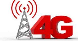 jaringan 4G telkomsel