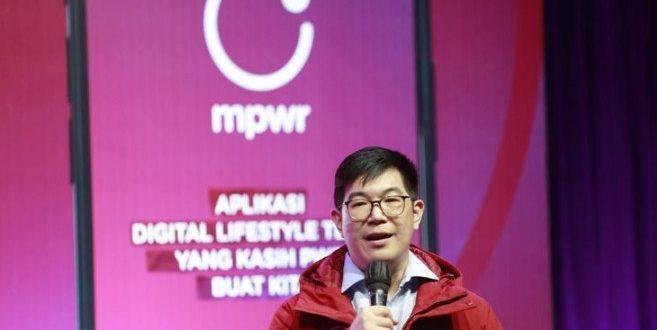 layanan digital MPWR Indosat
